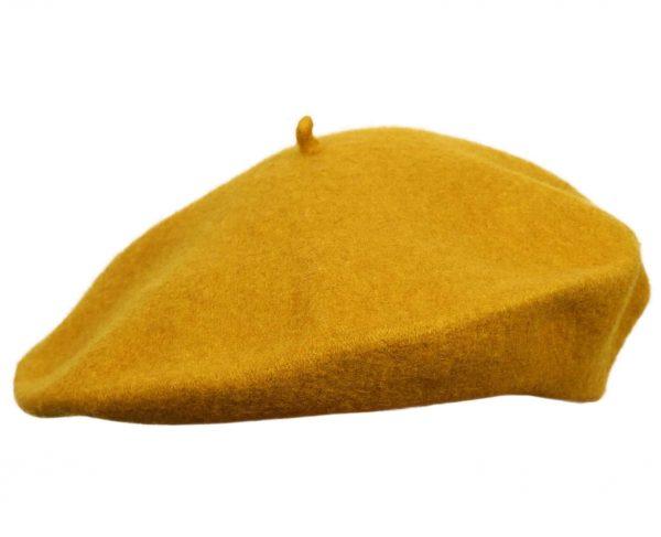Dámska baretka